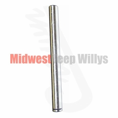 Counter Gear Shaft for T-84 Transmission fits 1941-1945 Willys MB and Ford GPW