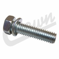 7) Shift Lever Housing Bolt, AX4, AX5, AX15 Manual Transmission