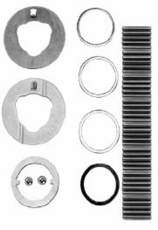 Small Parts Kit For Dana 18, Dana 20 and Dana 300 transfer case
