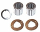 Small Parts Kit For Dana 18 - Early applications with caged bearings