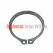 Snap Ring for 4WD Dana Spicer Axle Model Dana 25 & Dana 27