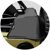 Rugged Ridge Soft Top Storage