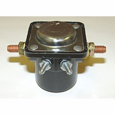SOLENOID, 1980-86 CJ 6 OR 8 AUTOMATIC