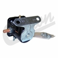 Starter Relay for 1980-87 Jeep CJ, Wrangler YJ with 4.2L, 5.0L Engine with Automatic Transmission