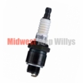 Spark Plug for L-134, F-134, 6-161 and 6-226 Super Hurricane Engines
