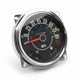 Speedometer Assembly, (0-85 MPH) fits 1980-83 CJ5, 1980-86 CJ7, 1981-86 CJ8