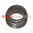 Speedometer Drive Gear, fits 1941-71 Jeep & Willys with Dana Spicer 18 Transfer Case