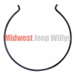 Replacement Synchronizer Spring for T-84 Transmission fits 1941-1945 Willys MB and Ford GPW