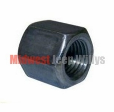 "Spring U-Bolt Hex Nut 1/2""-20 Thread, 1941-1971 Jeep & Willys Vehicles"