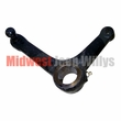 """Replacement Steering Bell Crank, 1-1/8"""" Shaft, Fits 1966-1971 Jeep CJ5 and CJ6 with V6"""