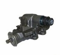 Steering Gear Assembly, 1996-98 Jeep Grand Cherokee with Speed Proportioning Steering