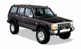 Steering Parts for 1984-1990 Cherokee XJ