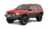 Steering Parts for 1993-1998 Grand Cherokee ZJ