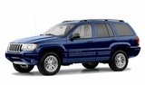 Steering Parts for 1999-2004 Grand Cherokee WJ