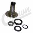 Steering Spindle, 1977-1986 Jeep CJ5, CJ7, CJ8 Models Includes Bearings & Seals