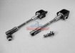 Steinjager Quick Disconnect Front Sway Bar Link Kit, 4 inch lift, fits 1997-2006 Jeep Wrangler TJ