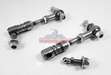 """Steinjager Quick Disconnect Front Sway Bar Links, 2.5""""-5"""" lift, fits 2007-2015 Jeep Wrangler JK"""
