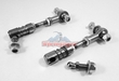 """Steinjager Quick Disconnect Front Sway Bar Links, 5.5""""-8"""" lift, fits 2007-2015 Jeep Wrangler JK"""