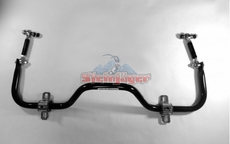 "Steinjager Rear Sway Bar Kit, 6"" Lift, fits 1997-2006 Jeep Wrangler TJ"
