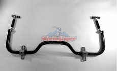 Steinjager Rear Sway Bar Kit, Stock Height, fits 1997-2006 Jeep Wrangler TJ