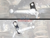Steinjager Sway Bar Disconnect Mount Kit, fits 1997-2006 Jeep Wrangler TJ