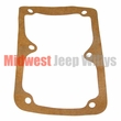 T-90 Transmission Shift Cover Gasket, Fits Jeep & Willys 1946-71
