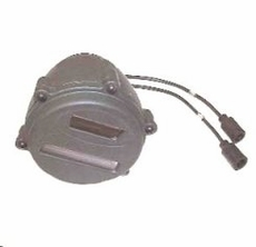TAIL LIGHT, RIGHT SIDE, 24 VOLT   MS-51329-1