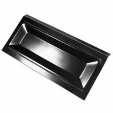 Replacement Steel Tailgate for 1976-1986 Jeep CJ7 and 1981-1985 CJ8 Scrambler