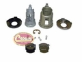 Tailgate Cylinder, fits 1994 Jeep Wrangler YJ