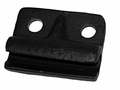 Tailgate hinge, Fits CJ2A, CJ3A, CJ3B, CJ5, CJ6 and DJ3A models.
