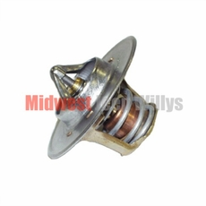 Thermostat 160° for 1941-1971 L-134, F-134, F6-161 & 6-226 Willys Engine Models