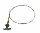 Throttle Cable, fits 5 Ton M939 Series Military Trucks 11664388