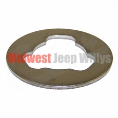 Small Thrust Washer for T-84 Transmission fits 1941-1945 Willys MB and Ford GPW