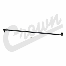 Tie Rod Assembly, 1972-1983 Jeep CJ Models Includes Tube & 2 Ends Knuckle To Knuckle