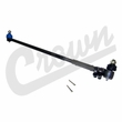 Tie Rod Assembly, 1972-1983 Jeep CJ Models Includes Tube & 2 Ends� Pitman Arm To Knuckle