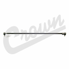 Tie Rod Assembly, 1982-1986 Jeep CJ Models Includes Tube & 2 End Knuckle To Knuckle