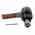 """Tie Rod End with Left Hand Thread, 11/16"""", Fits 1941-1945 Willys MB, Ford GPW"""