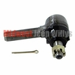 Tie Rod End Left Thread, CJ2A, CJ3A, CJ3B, DJ3A, CJ5, CJ6, Pickup Truck, Station Wagon, Sedan Delivery