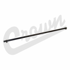 "Tie Rod Tube, 1972-1983 Jeep CJ Models 40.12"" Long Knuckle To Knuckle"