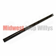 "Tie Rod Tube Only, Right Side, 18-7/8"" Length, 1945-1971 CJ2A, CJ3A, CJ3B, DJ3A, CJ5, CJ6"