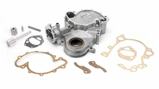 Timing Chain Cover Kit V8 AMC, 66-86 Jeep CJ Models by Omix-ADA