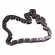 Timing Chain, V6 225 Engine, 1966-71 Jeep CJ5, CJ6 and Jeepster
