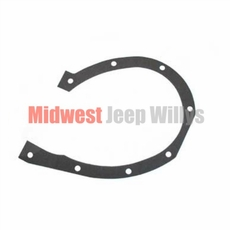 Timing Cover Gasket for 1941-1971 Willys Jeep L-134 & F-134 4 Cylinder Engines