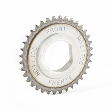 Timing Crankshaft Sprocket, 2.4L Engine, 03-06 Wrangler by Omix-ADA