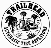 Trailhead Automatic Tire Deflators