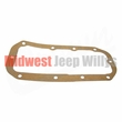 Transfer Case Bottom Cover Gasket, fits 1941-1979 Jeep Vehicles with Dana Model 18 and 20 Transfer Case