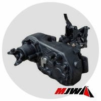 Dana Spicer 20 Transfer Case Parts