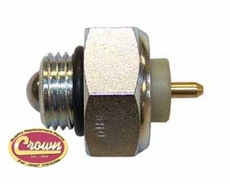 Transfer Case ( Lockout ) Indicator Lamp Switch Dana 300 and Quadra-Trac transfer cases.