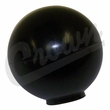 Transfer Case Shift Knob for 1941-1971 Jeep & Willys Models with Model 18 Transfer Case