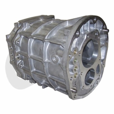 45) Transmission Case, AX15 Manual Transmission